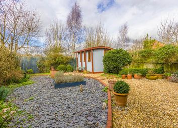 Thumbnail 4 bedroom detached house for sale in Pepperslade, Duxford, Cambridge