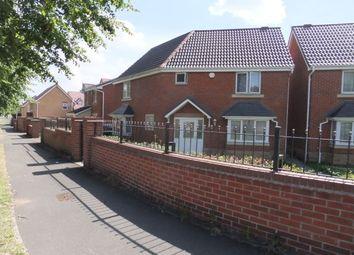 3 bed property to rent in Paget Road, Erdington, Birmingham B24