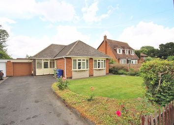 Thumbnail 3 bed detached house for sale in Church Lane, Stallingborough, Grimsby