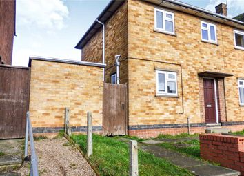 Thumbnail 3 bed property to rent in Sharpley Road, Loughborough, Leicestershire