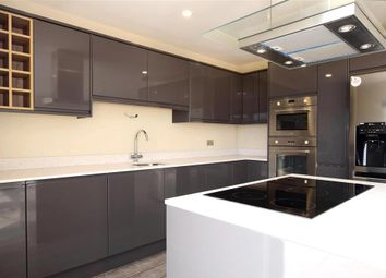 Thumbnail 4 bed detached house for sale in Crescent Drive South, Woodingdean, Brighton, East Sussex