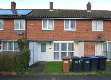 Thumbnail 4 bed terraced house to rent in Oak Grove, Hatfield