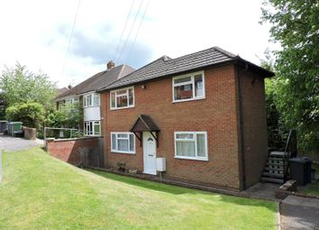 Thumbnail 1 bedroom flat to rent in Everest Road, High Wycombe