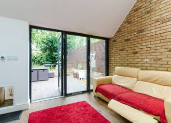 Thumbnail 3 bed terraced house for sale in Ramsden Road, Nightingale Triangle