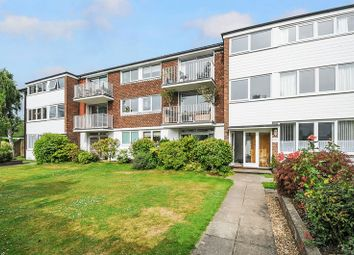 Thumbnail 2 bed flat for sale in Tower Street, Chichester