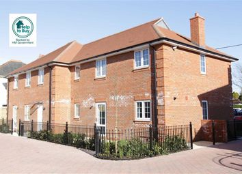 Thumbnail 2 bed flat for sale in Old Milton Road, New Milton