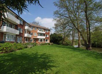 Thumbnail 2 bed flat to rent in Kingfisher Close, Hersham, Walton-On-Thames, Surrey