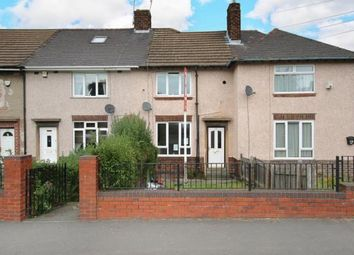 Thumbnail 2 bedroom town house for sale in Longley Avenue West, Sheffield, South Yorkshire