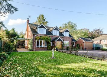 Thumbnail 5 bedroom detached house for sale in Kemberton, Shifnal, Shropshire
