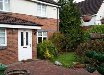 Thumbnail 3 bed detached house to rent in Whitworth Drive, Glasgow