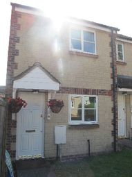 Thumbnail 2 bed semi-detached house to rent in Kingsbere Lane, Shaftesbury, Dorset
