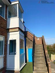 Crayford Road, Crayford, Dartford DA1. 2 bed maisonette for sale