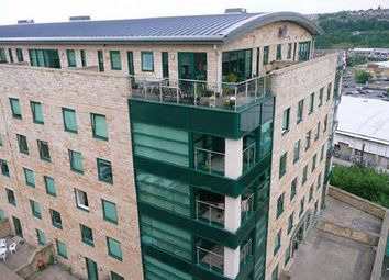 Thumbnail 1 bed flat for sale in Stone Street, Bradford
