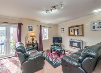 Thumbnail 3 bed flat for sale in St Francis Close, Sandygate