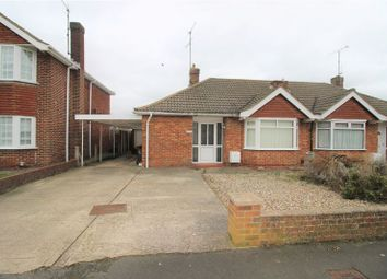 Thumbnail 2 bed detached bungalow to rent in Birchwood Road, Stratton St. Margaret, Swindon