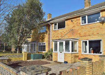 Thumbnail 3 bed terraced house to rent in Grenville Gardens, Dibden Purlieu, Southampton, Hampshire