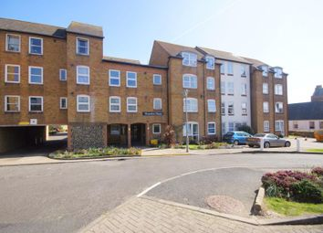 Thumbnail 1 bed flat to rent in Cobbs Place, Margate