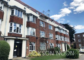 London Road, North Cheam, Sutton SM3. 2 bed flat