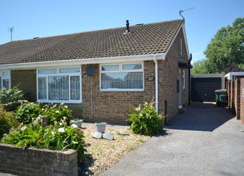Thumbnail 2 bed semi-detached bungalow for sale in Laurel Avenue, St. Marys Bay, Romney Marsh