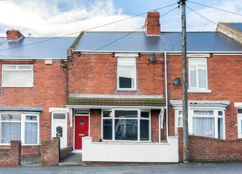 Thumbnail 3 bed terraced house for sale in Cellar Hill Terrace, Houghton Le Spring
