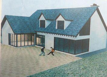 Thumbnail Detached house for sale in Llannor, Pwllheli, Gwynedd