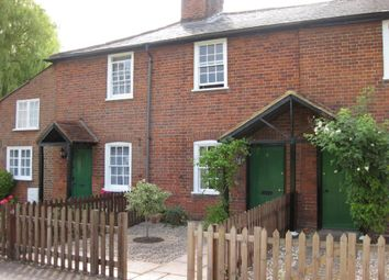 Thumbnail 2 bed cottage to rent in Pamela Row, Ascot Road, Holyport, Maidenhead