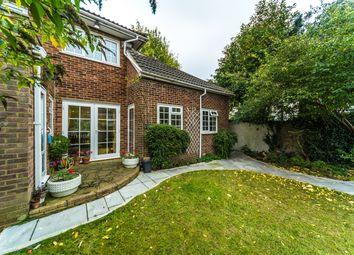 Thumbnail 4 bed end terrace house for sale in Rowan Gardens, Croydon