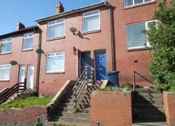 Thumbnail 2 bed terraced house to rent in Clydesdale Road, Newcastle Upon Tyne