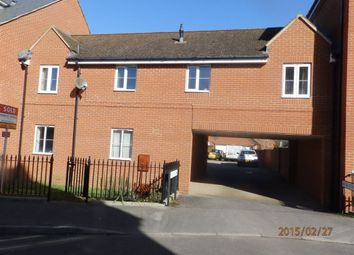 Thumbnail 2 bedroom property to rent in Deneb Drive, Swindon