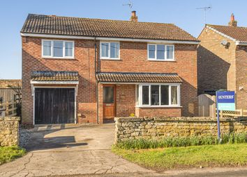 Thumbnail 5 bed detached house for sale in Skelton-On-Ure, Ripon