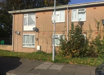 Thumbnail 1 bedroom flat for sale in Lawrenny Avenue, Leckwith, Cardiff