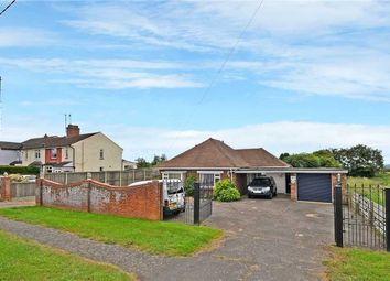 Thumbnail 3 bed detached house for sale in Gipsy Lane, Irchester