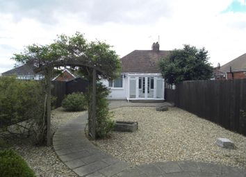 Thumbnail 2 bed detached bungalow to rent in Kingsley Avenue, Exeter