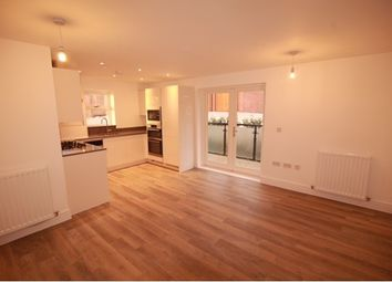 Thumbnail 2 bed flat to rent in Wilkes Close, London
