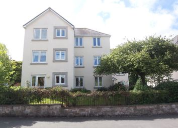 Thumbnail 1 bed flat for sale in Magnolia Court, Plymstock, Plymouth, Devon