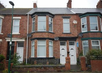Thumbnail Flat to rent in Marine Approach, South Shields