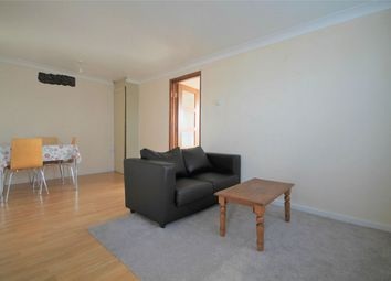 Thumbnail 1 bed maisonette to rent in Lodge Way, Ashford, Surrey