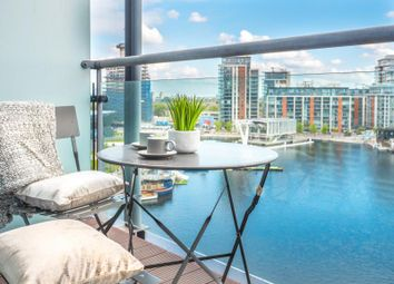 3 bed flat for sale in Hanover Avenue, London E16