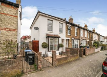 Kemble Road, Old Town, Croydon CR0. 2 bed end terrace house for sale