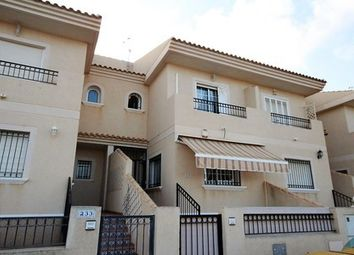 Thumbnail 4 bed town house for sale in San Pedro Del Pinatar, Murcia, Spain