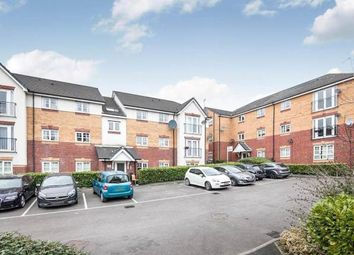 Thumbnail 2 bed flat for sale in Deanery Court, Manchester