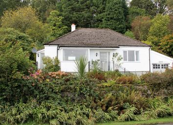 Thumbnail 3 bedroom bungalow for sale in Tarbert Road, Ardrishaig