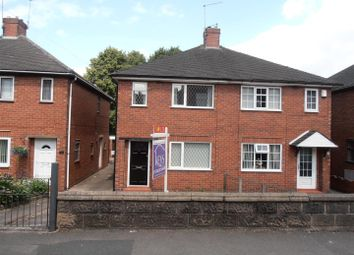 Thumbnail 2 bed semi-detached house to rent in Saturn Road, Middleport, Stoke-On-Trent