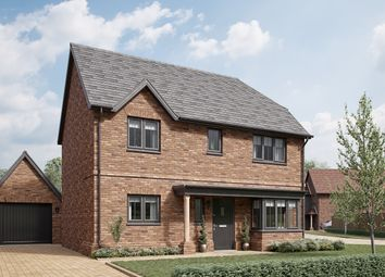 Town Road, Cliffe Woods ME3. 3 bed detached house for sale