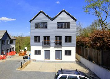 Thumbnail 4 bed property for sale in Park View Rise, Hemel Hempstead