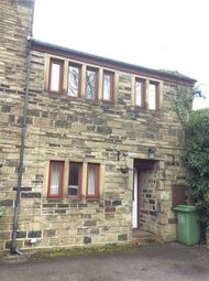 Thumbnail 2 bed cottage to rent in 22 Giles Street, Netherthong, Holmfirth