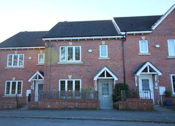 Thumbnail 3 bed terraced house for sale in Kirklees Street, Tottington, Bury