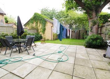 Thumbnail 4 bed semi-detached house to rent in Wycliffe Road, London