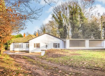 Thumbnail 4 bedroom detached bungalow for sale in Hempshill Lane, Bulwell, Nottingham
