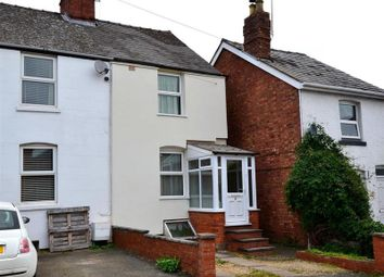 Thumbnail 2 bed semi-detached house to rent in 6 Belmont Road, Malvern, Worcestershire